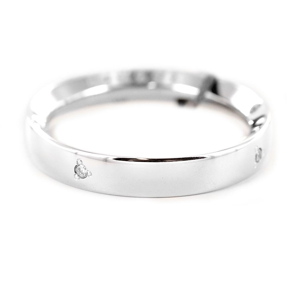 Anello Comete Gioielli misura 20 in oro e diamanti