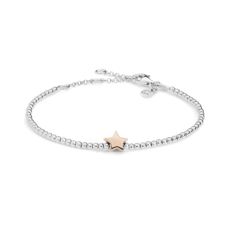 Bracciale in argento silver Comete Gioielli