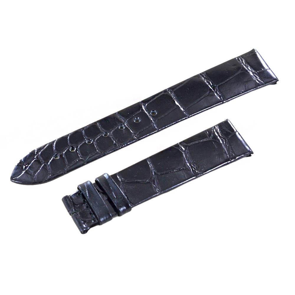 Cinturino Longines stampa Coccodrillo - Originale 18mm