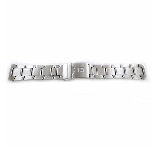 Cinturino per Tissot T-Touch II in acciaio