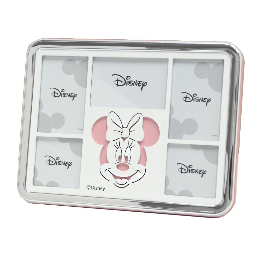 Cornice da bambina 5 foto Minnie Mouse