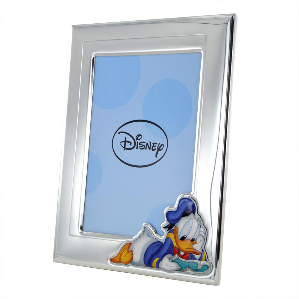 Cornice da bambino Donald Duck Paperino 13x18 cm