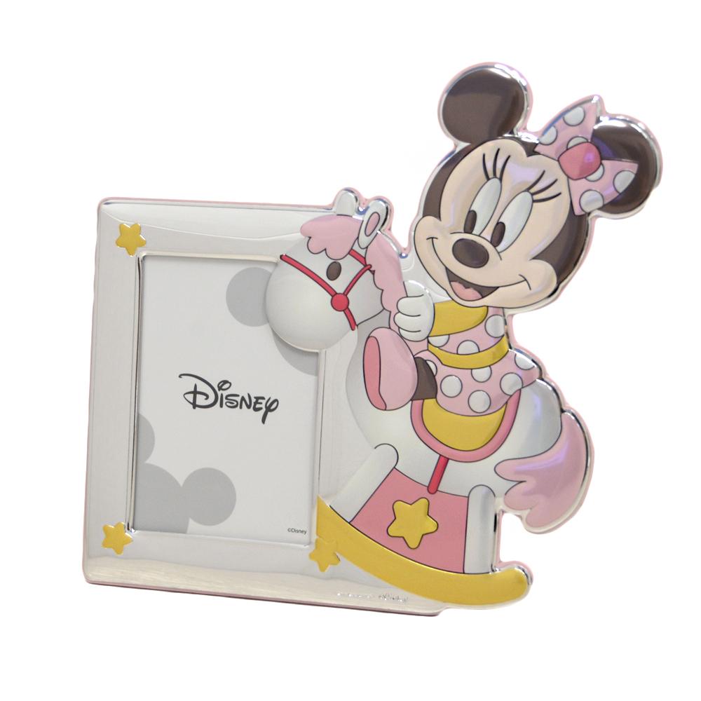 Cornice da bambino Minnie Mouse 10x15 cm