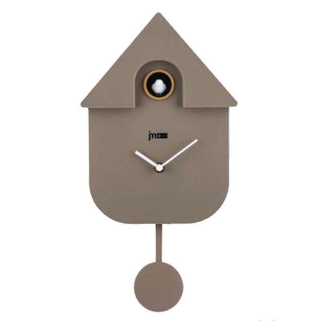 Orologio a Cucù da bambino con pendolo uccellino casetta tortora