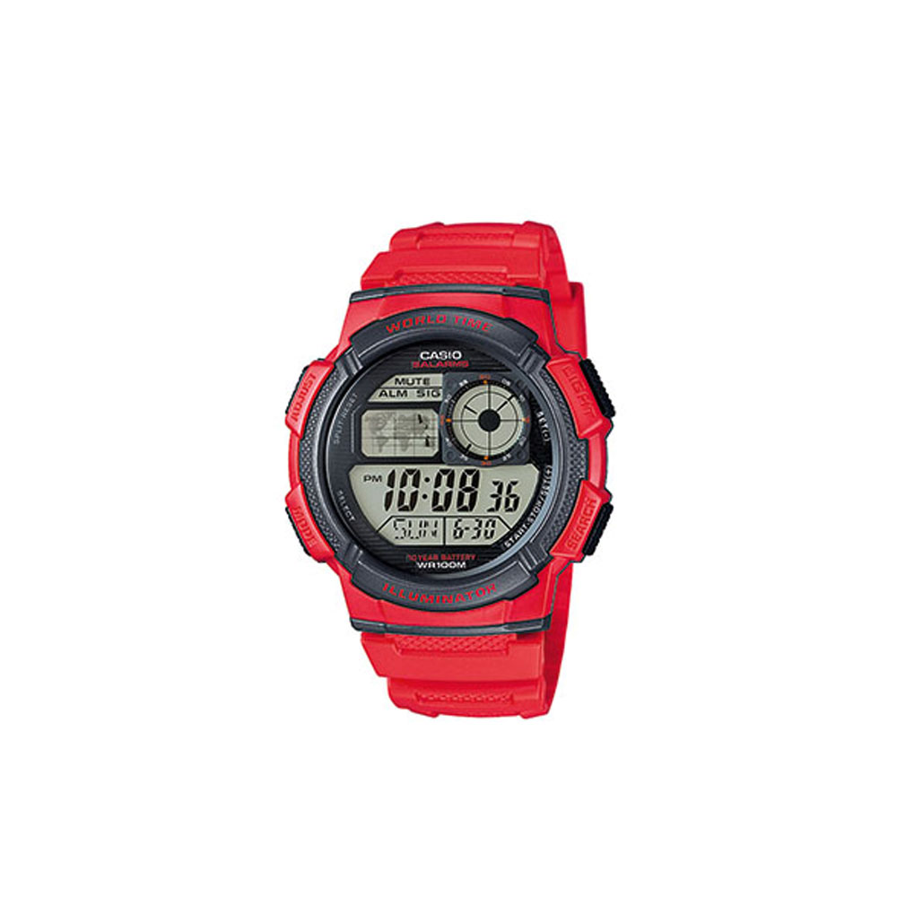 Orologio Casio Collection AE-1000W-4AVDF