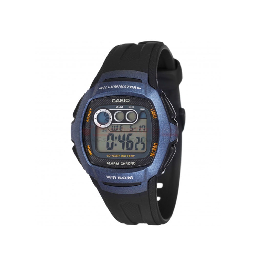 Orologio Casio Collection W-210-1BVES