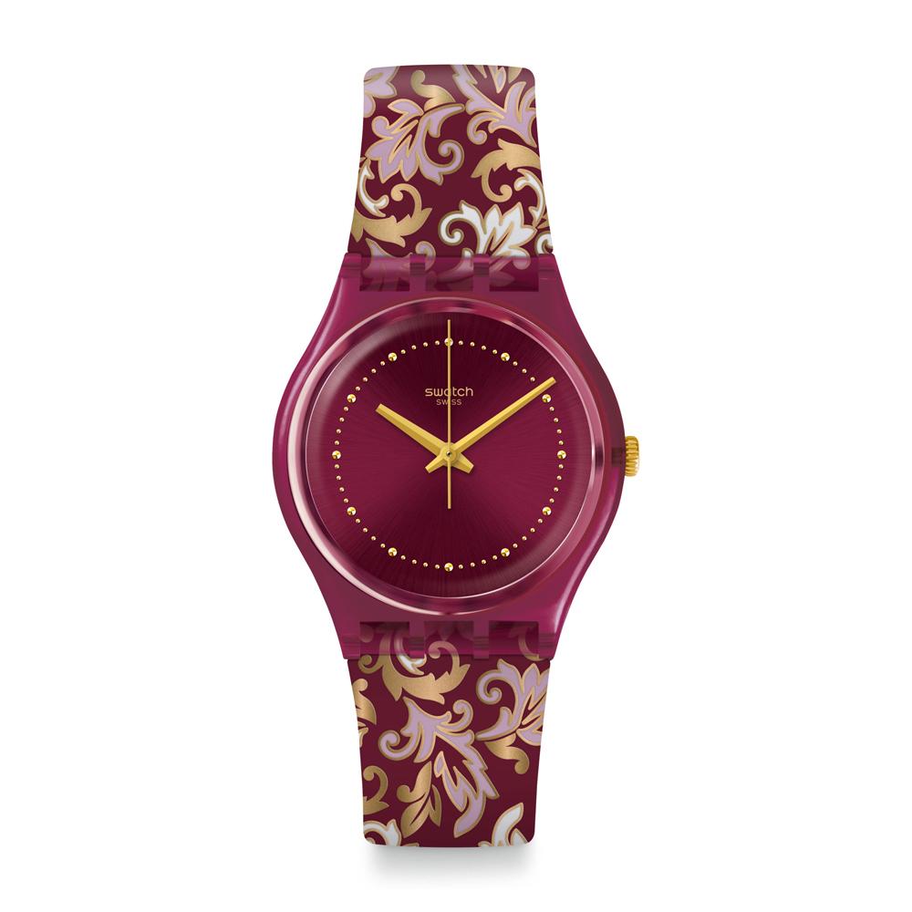 Orologio da Donna Swatch DAMASK GR179