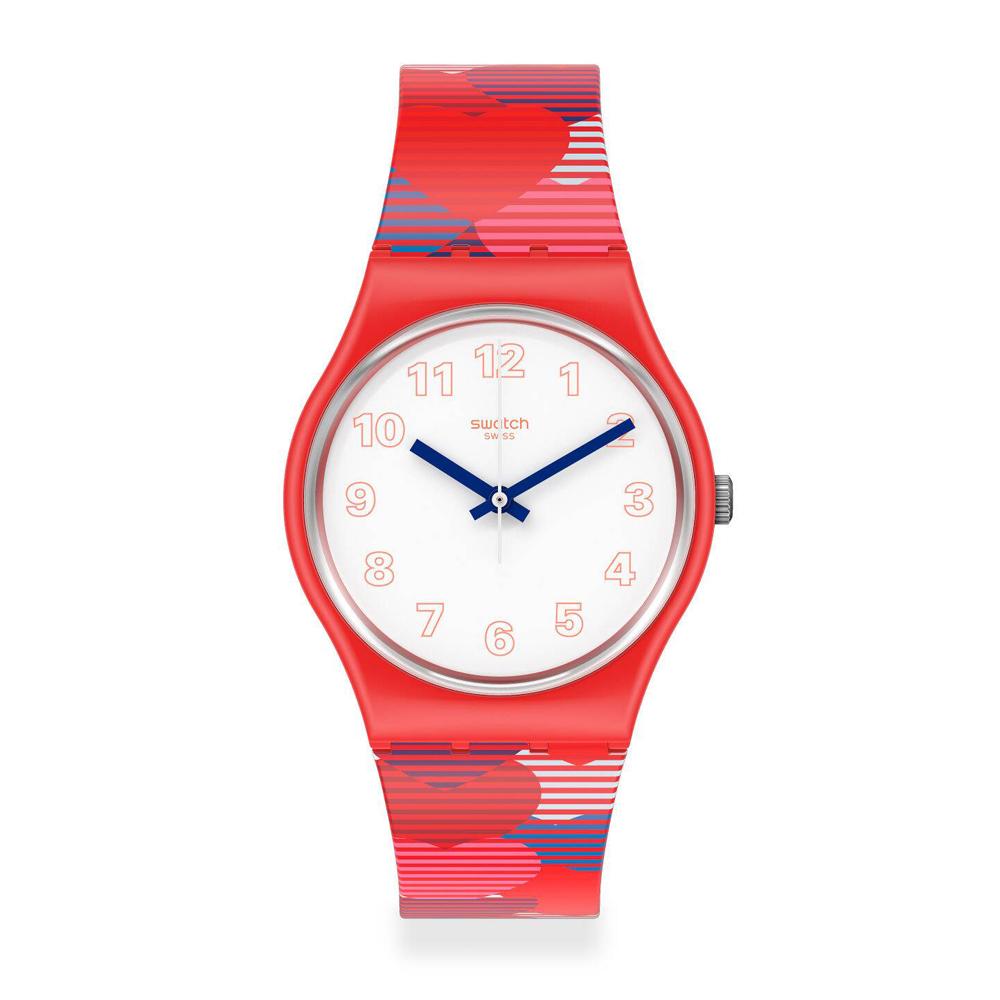 Orologio da Donna Swatch HEART LOTS GR182