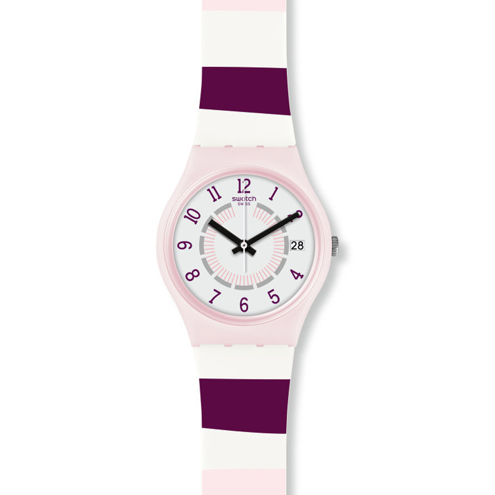 Orologio da Donna Swatch Miss Yacht GP402