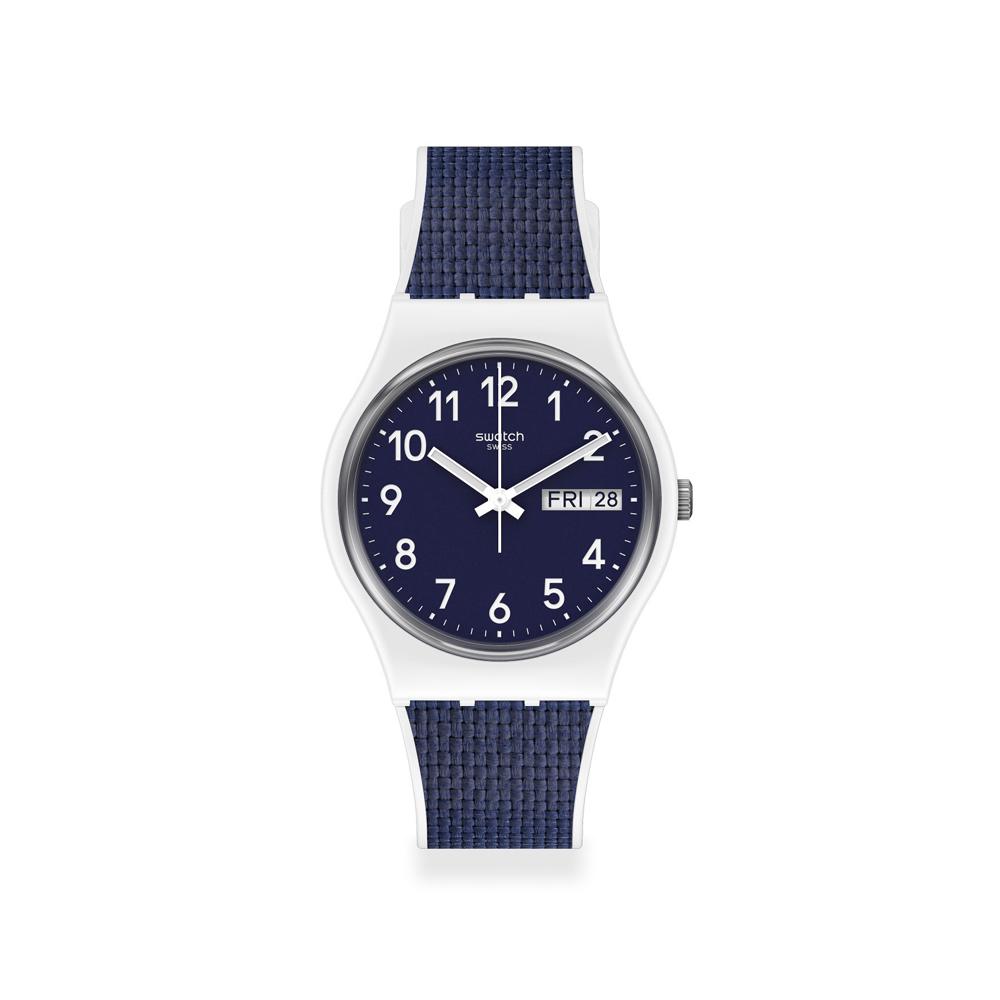 Orologio da Donna Swatch NAVY LIGHT GW715