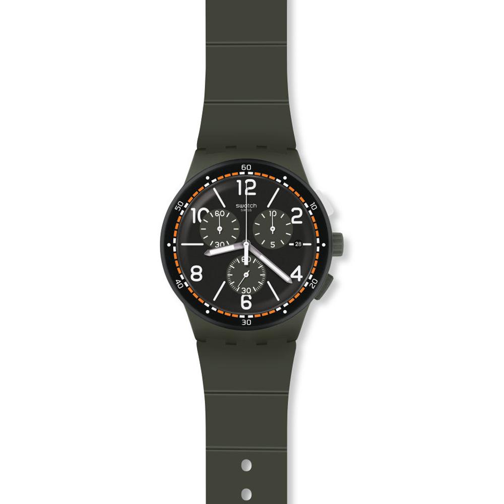 Orologio da Uomo Swatch Ki-Ki SUSM405