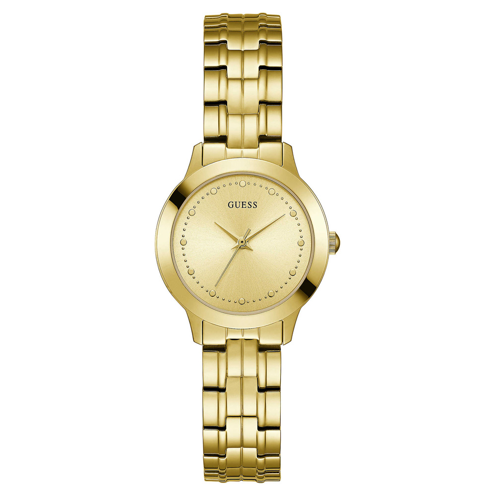 Orologio Guess Donna Solo Tempo CHELSEA W0989L2