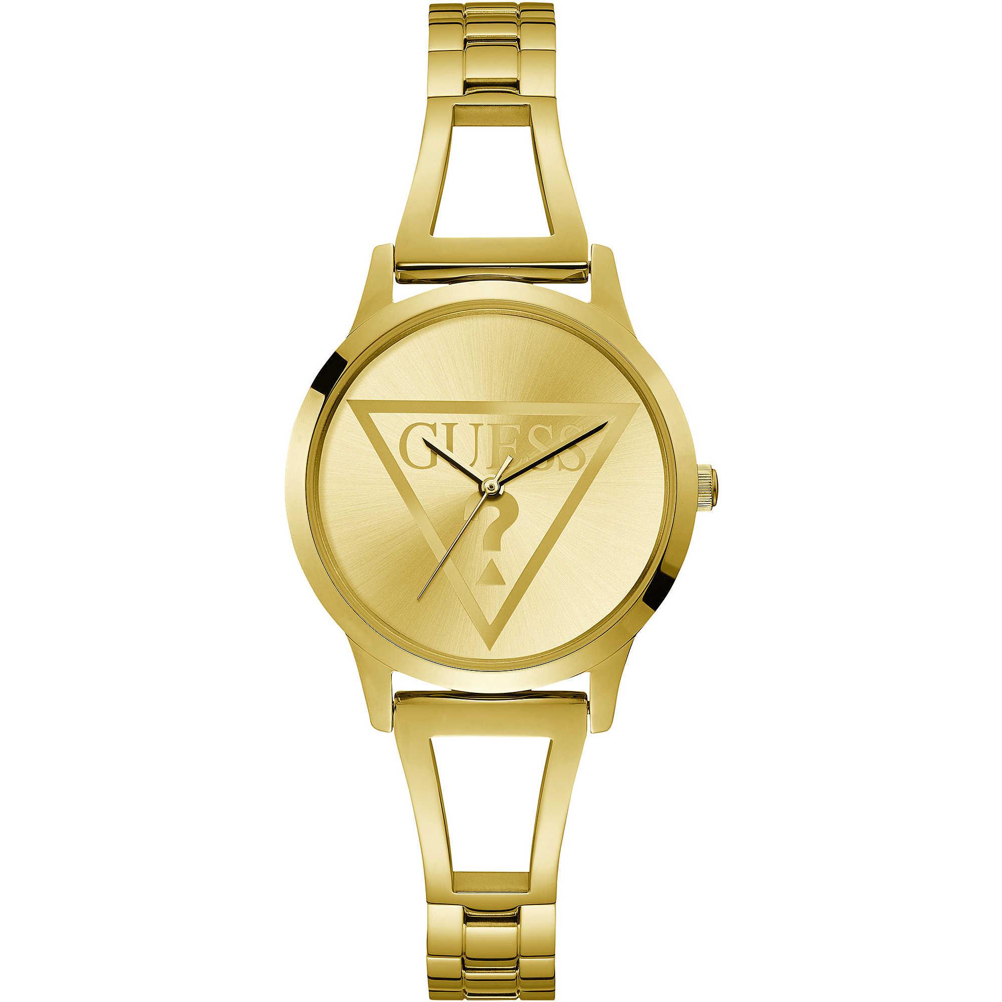 Orologio Guess Donna Solo Tempo LOLA PVD oro giallo W1145L3