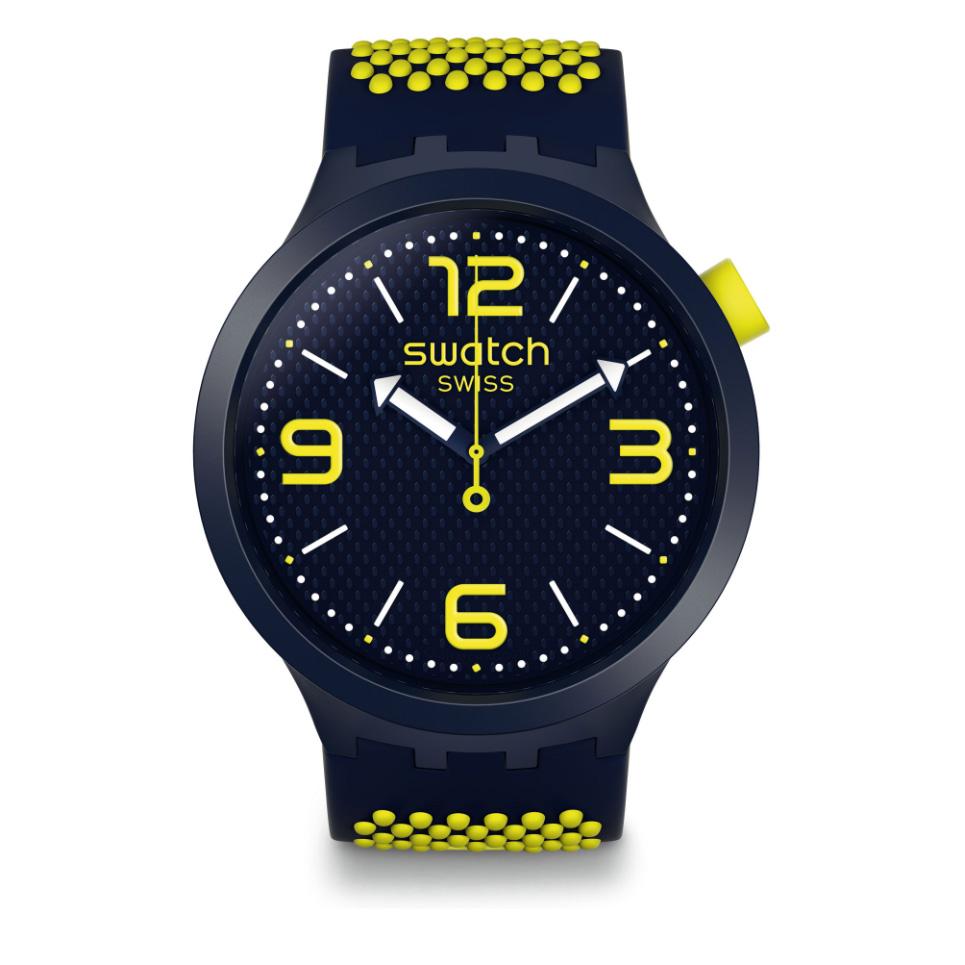 Orologio Swatch BBNEON SO27N102