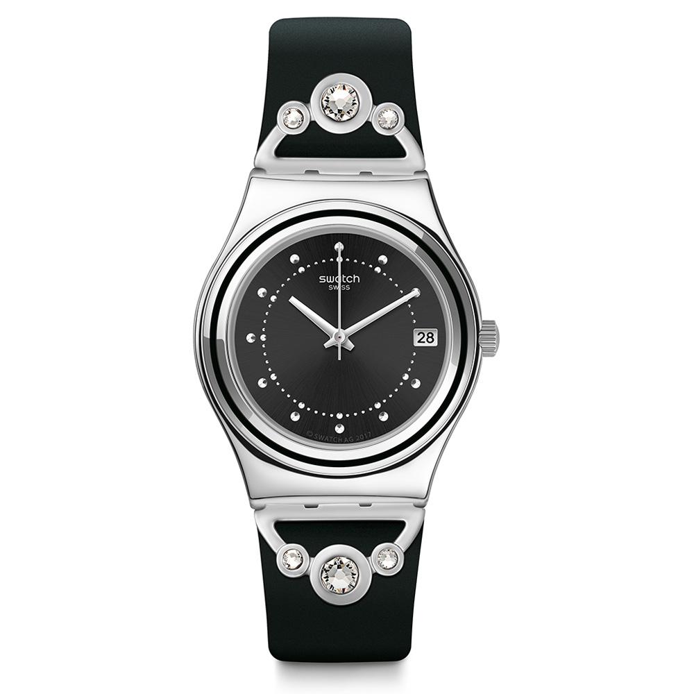 Orologio SWATCH donna QUEEN'S FASHION YLS462