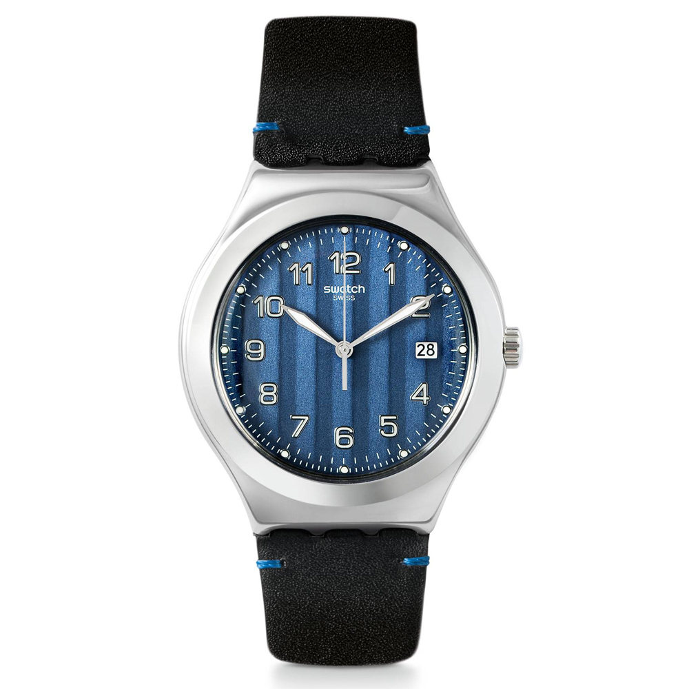 Orologio SWATCH uomo COTES BLUES YWS438