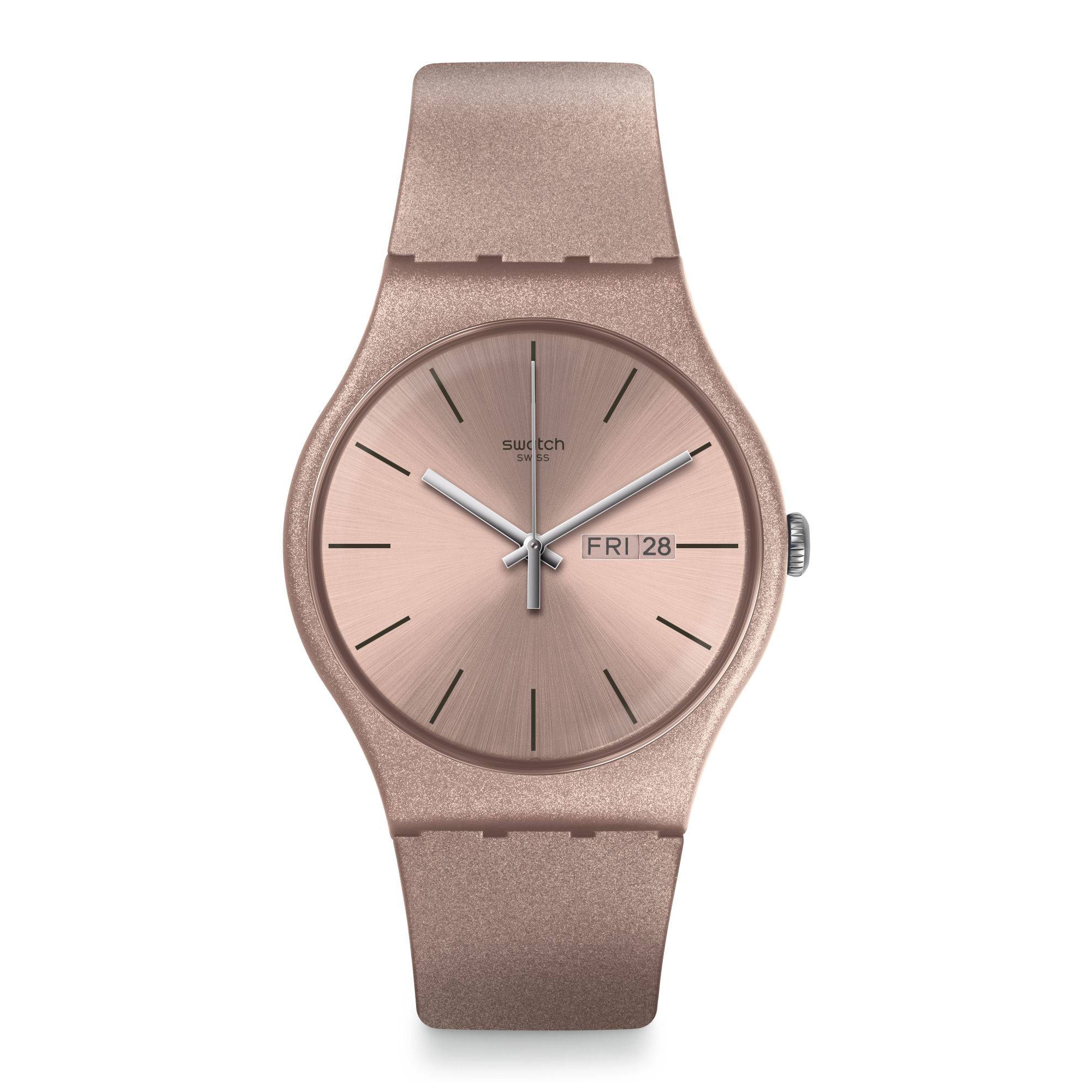 Orologio SWATCH donna PINKBAYANG SUOP704