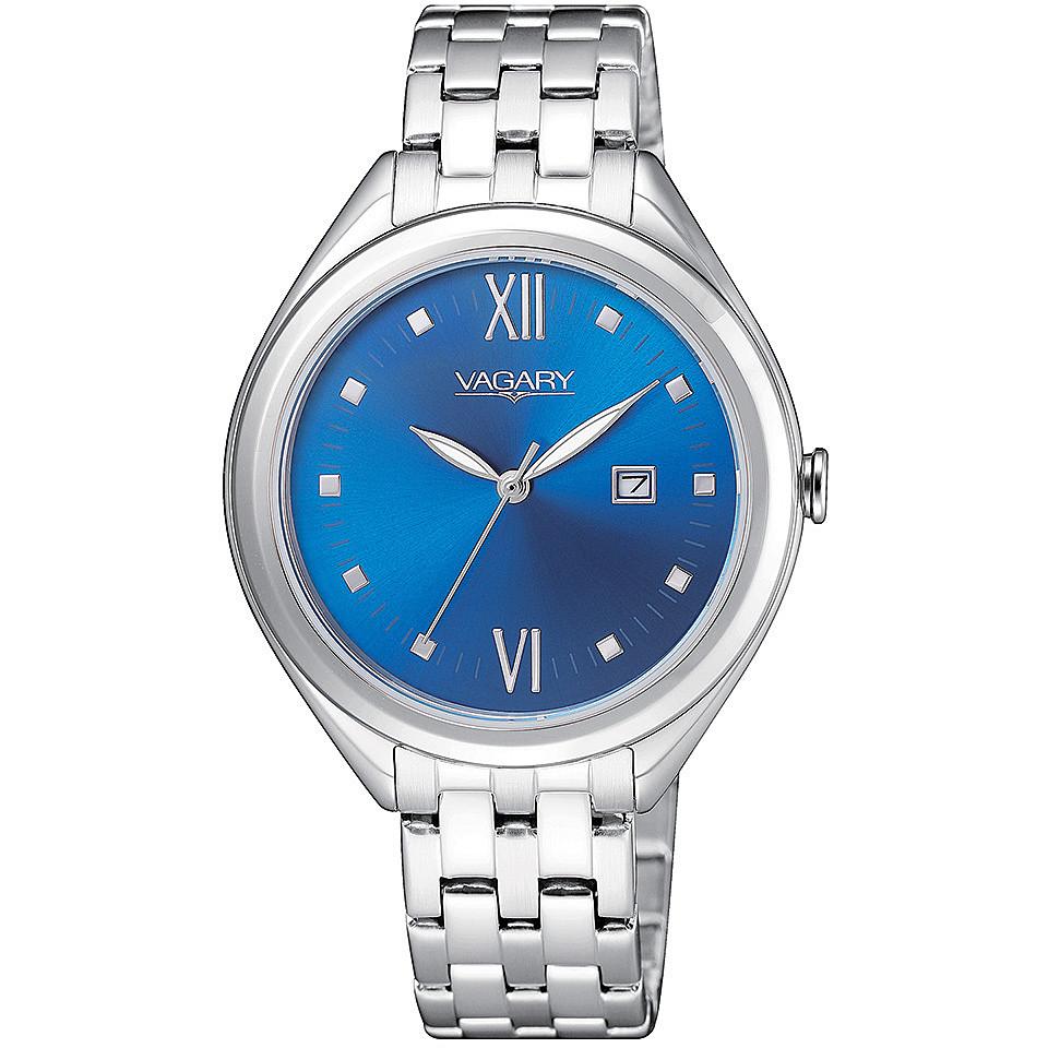 Orologio Vagary da donna blu al quarzo IU1-611-71