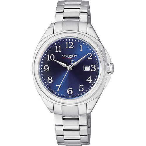 Orologio Vagary da donna sport blu al quarzo VE0-311-71