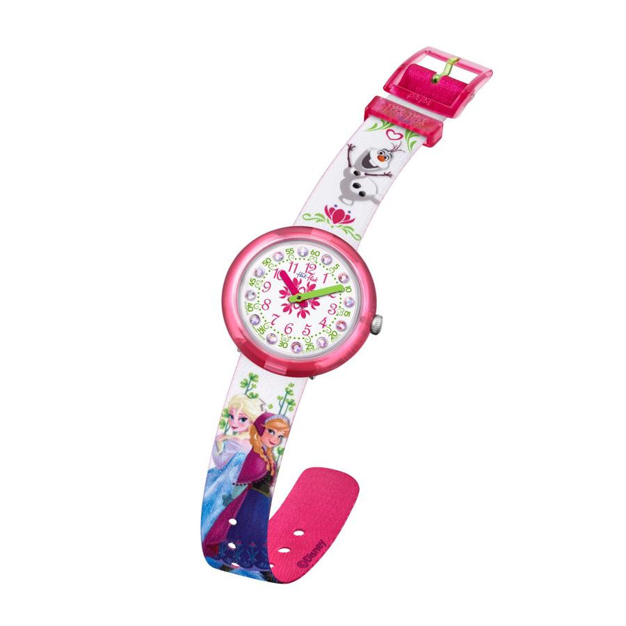 orologi flik flak prezzi