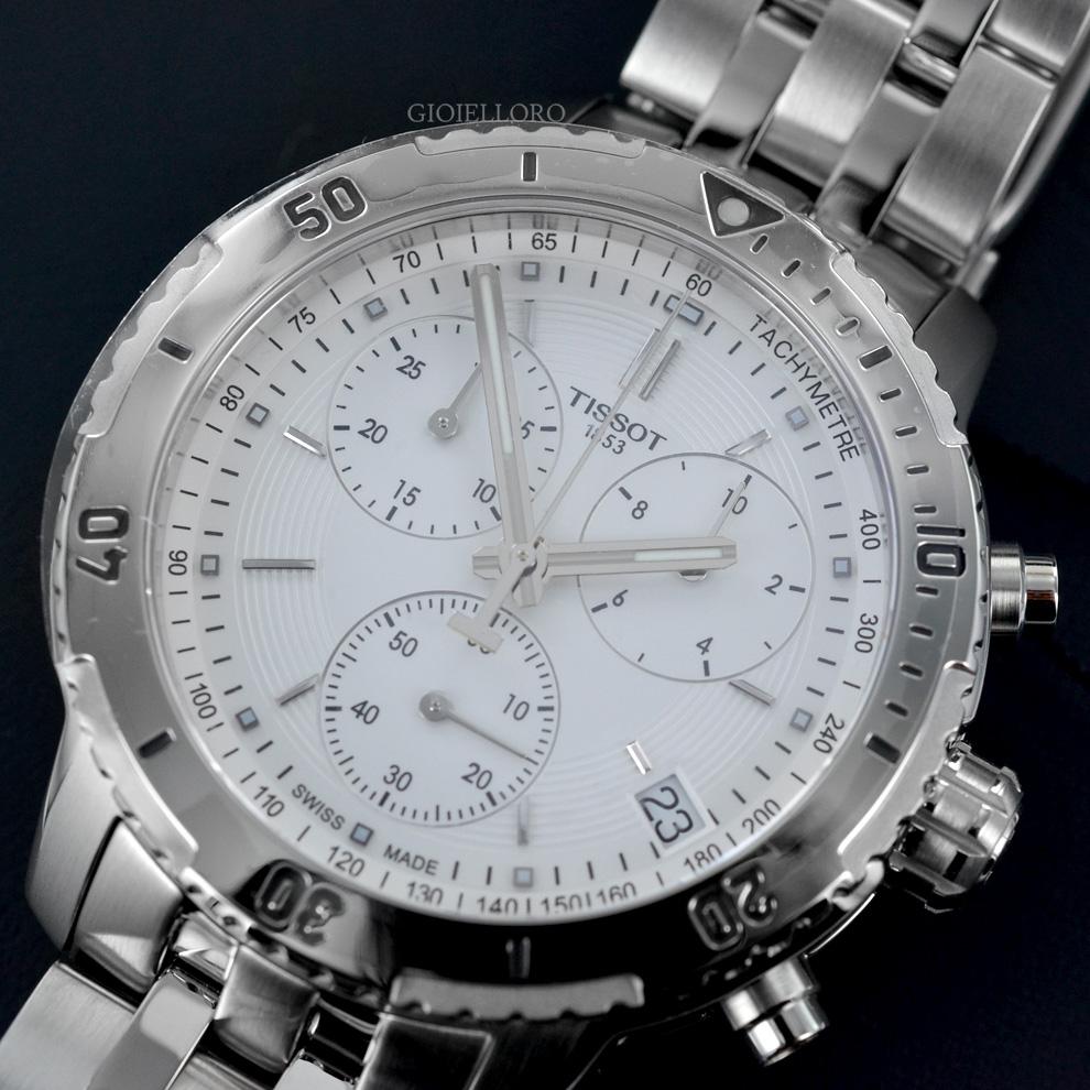 orologi tissot 2016