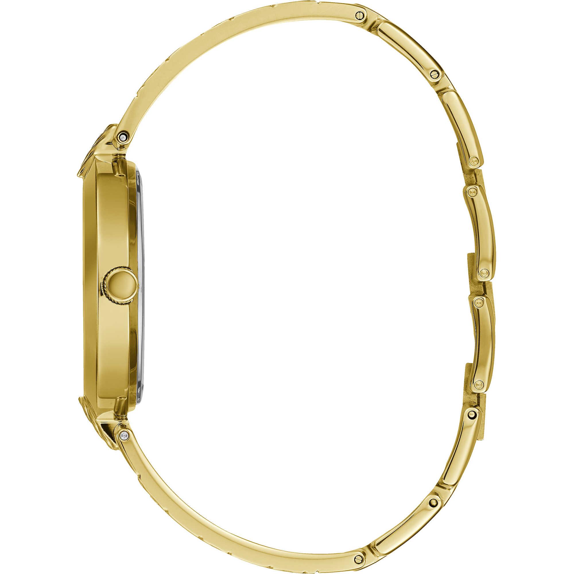 Orologio Guess Donna G LUXE con logo Guess dorato W1228L2