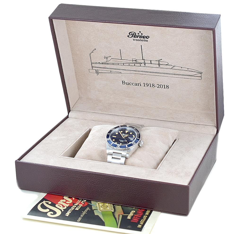orologio wacher da uomo anni 50